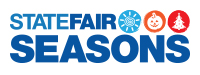 State Fair Seasons Logo