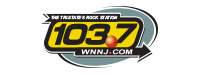 103.7 FM WNNJ Logo