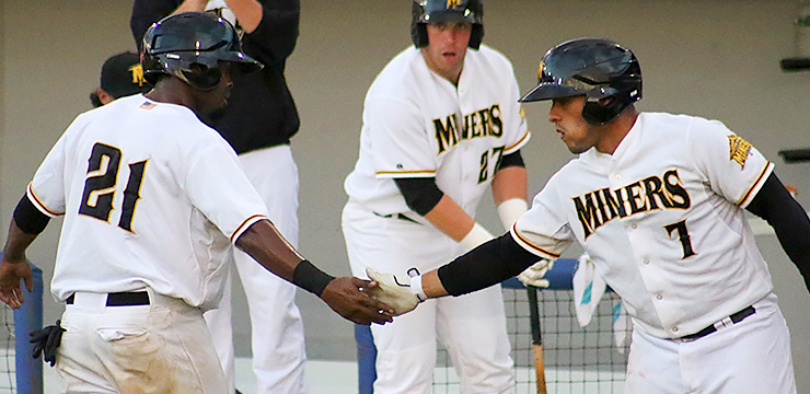 Miners Walk Off Against Shikoku Island in 12