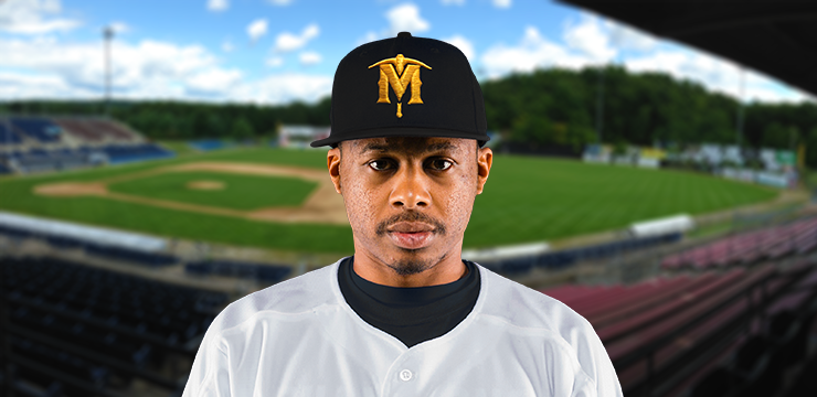 Miners Acquire Adron Chambers