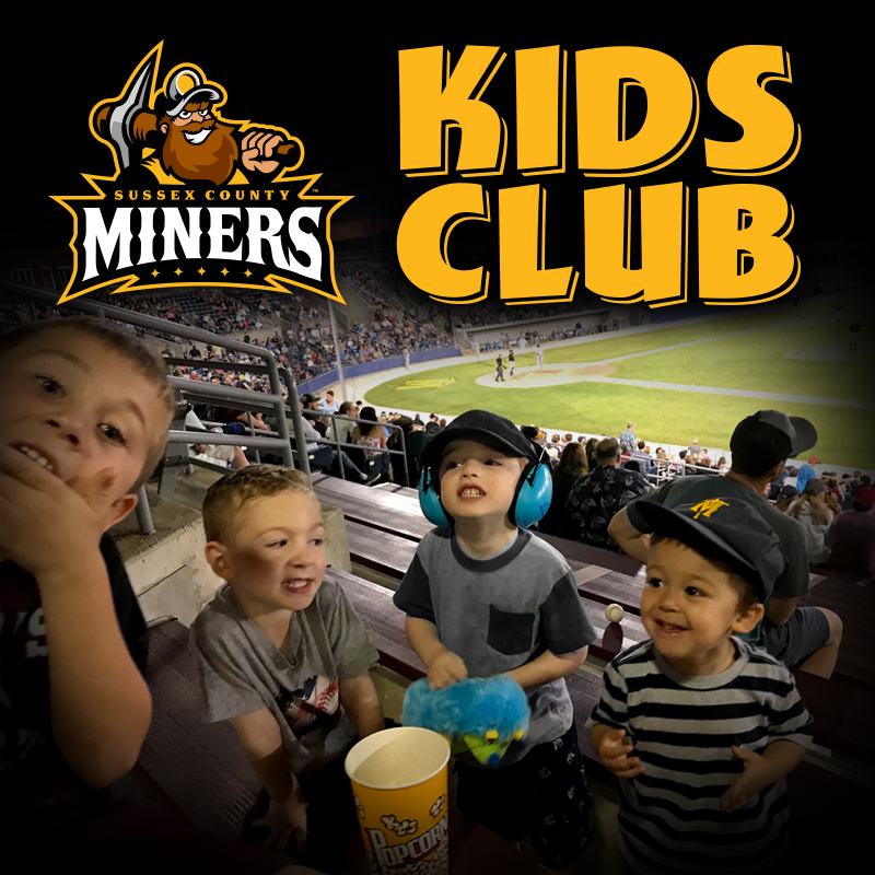 miners kids club